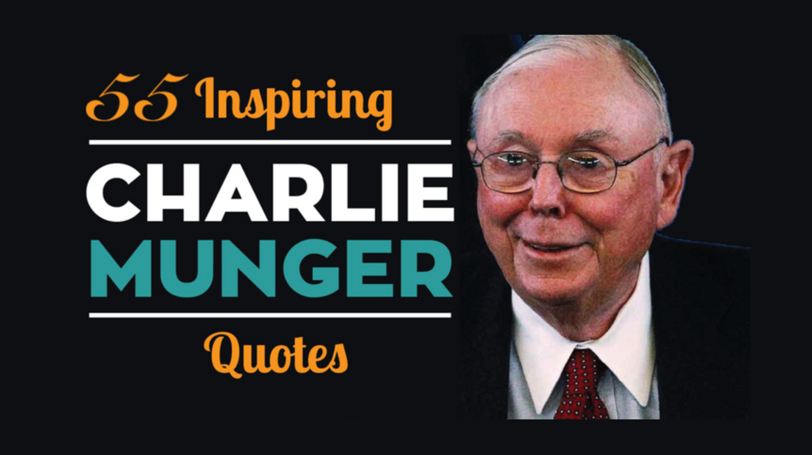 on success charlie munger pdf
